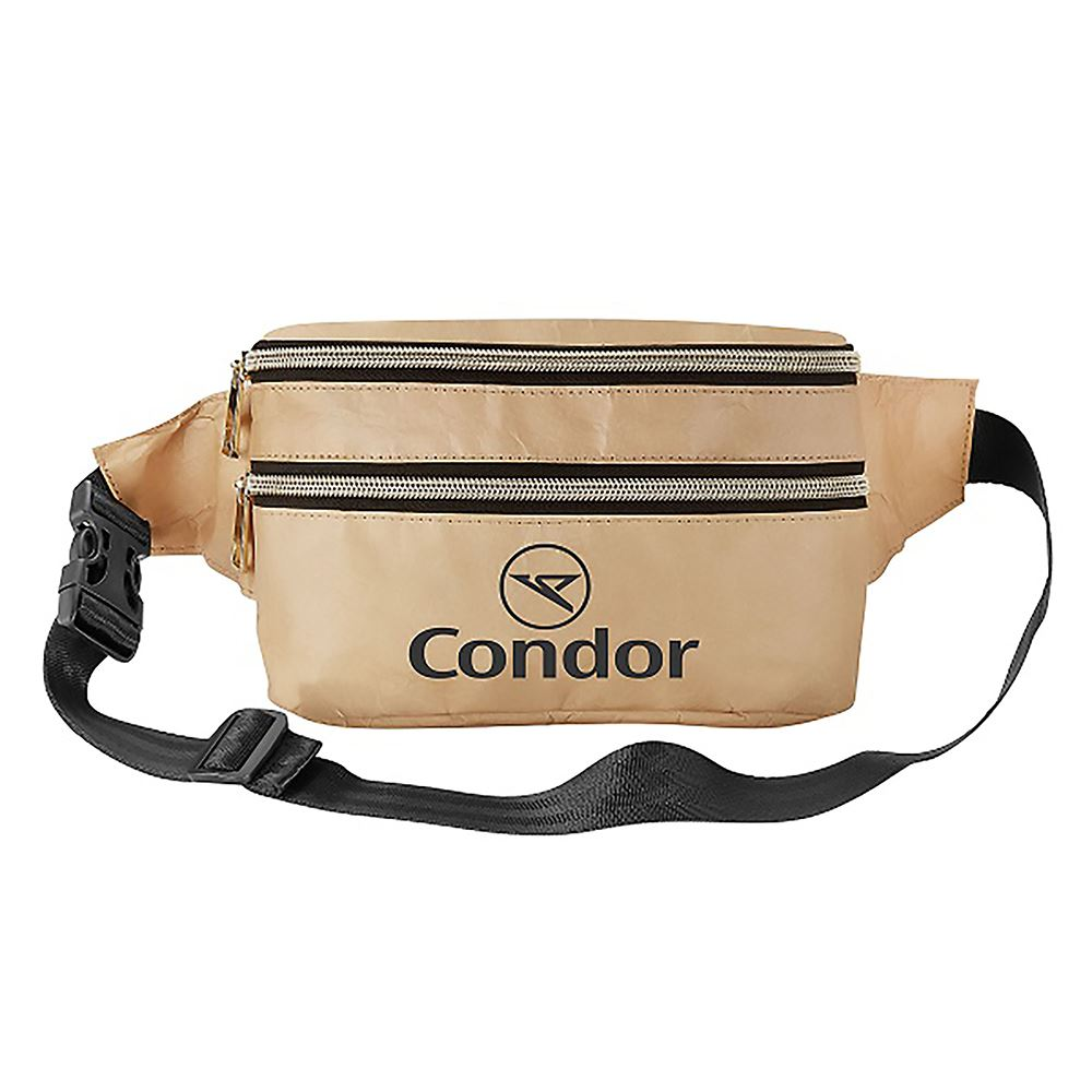 Taurus Fanny Pack - Personalization Available