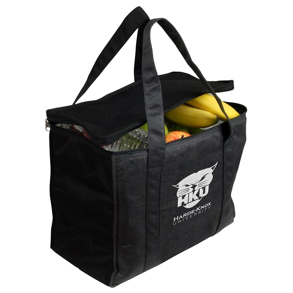 Recycled PET Cooler Bag - Personalization Available