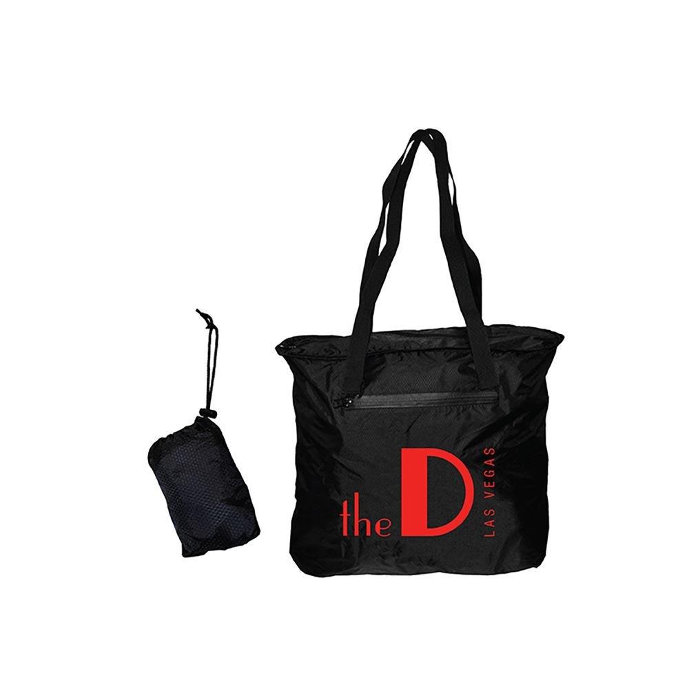 Otaria Packable Tote Bag