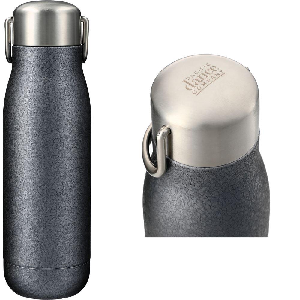 GeoFrost Copper Vacuum Insulated Bottle 17oz