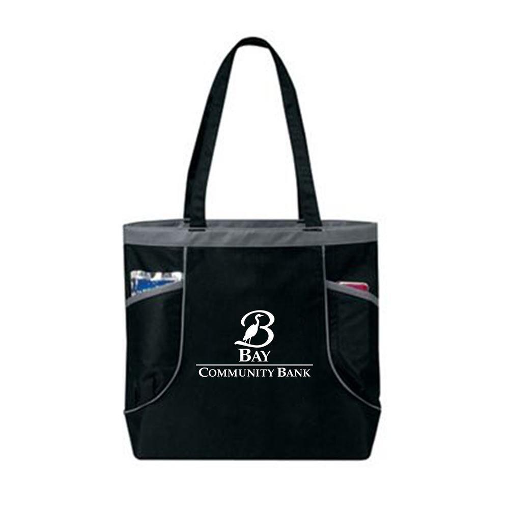 Eco Smart Tote Bag
