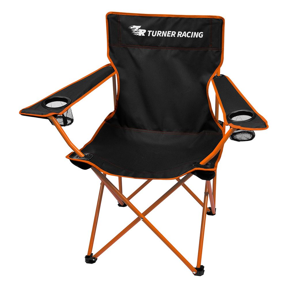 Jolt Folding Chair With Carrying Bag - Personalization Available