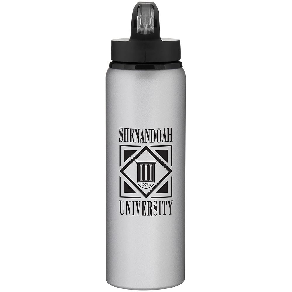 H2go Allure Aluminum Water Bottle 28 Oz. - Personalization Available