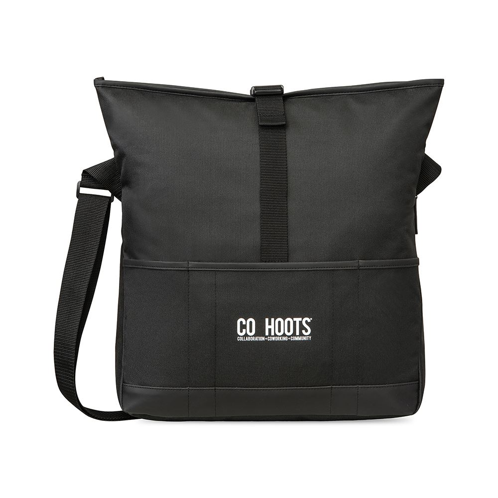 Mobile Office Computer Messenger Bag