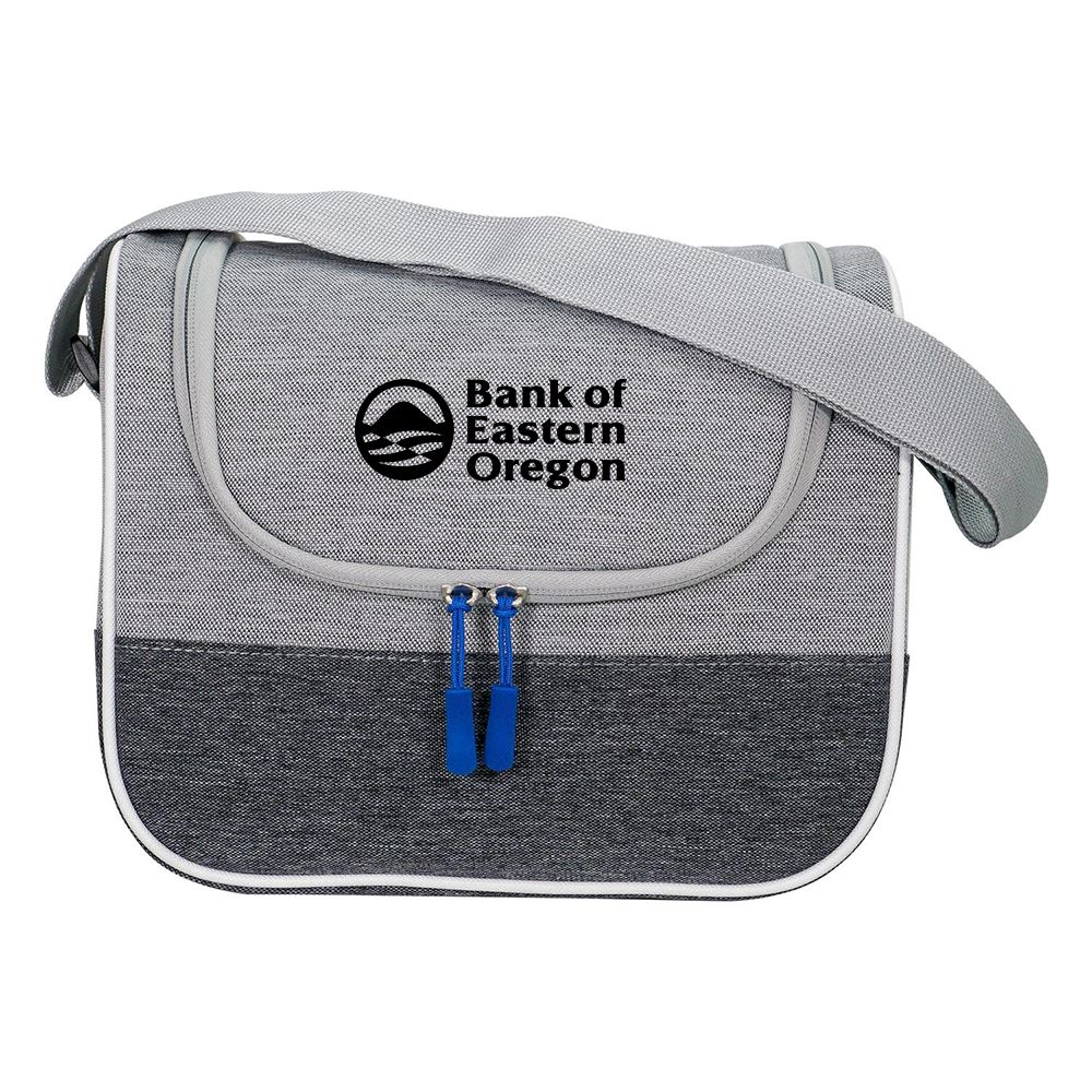 Aspen Dome Lunch/Cooler Bag - Personalization Available