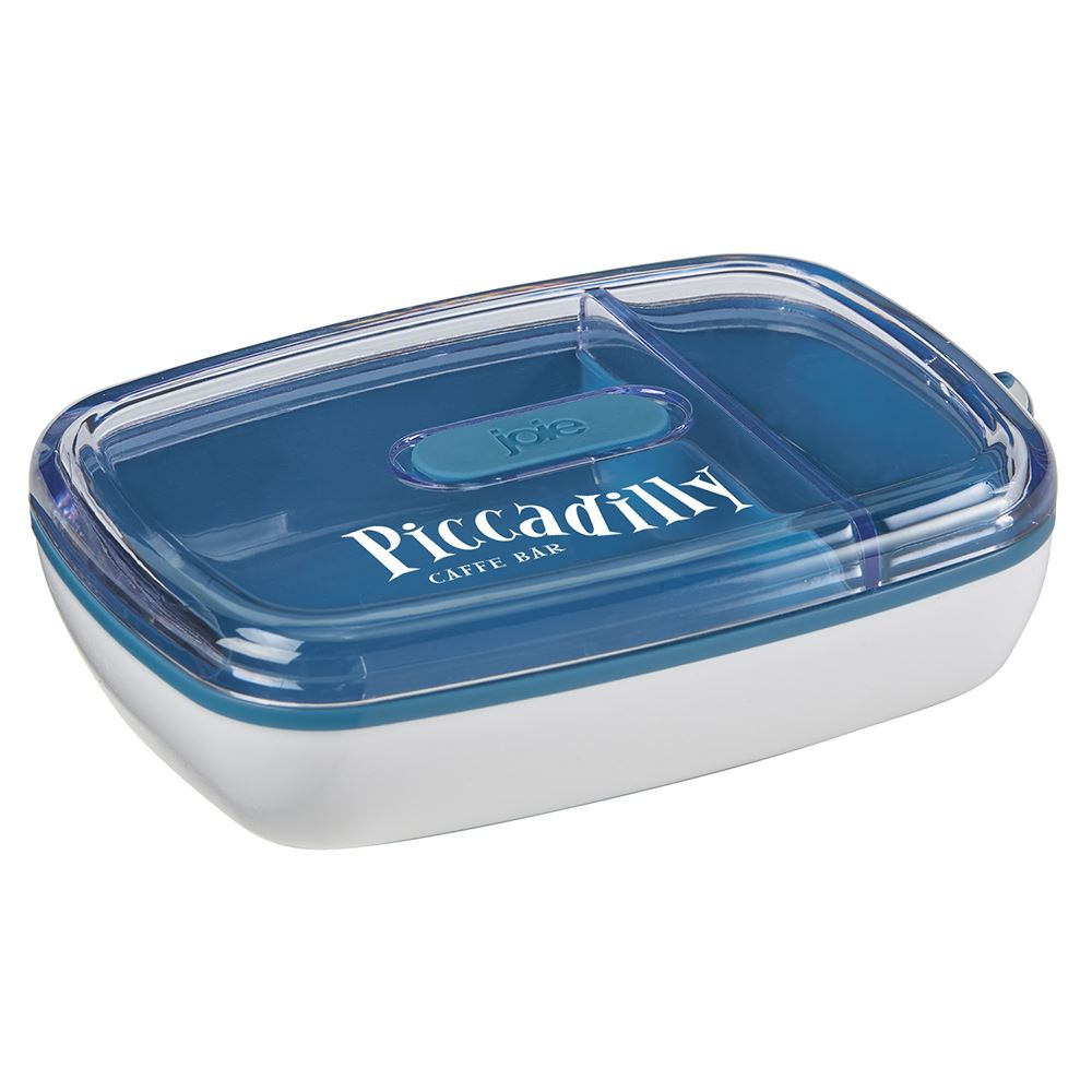 Snack & Sandwich On The Go Container - Personalization Available