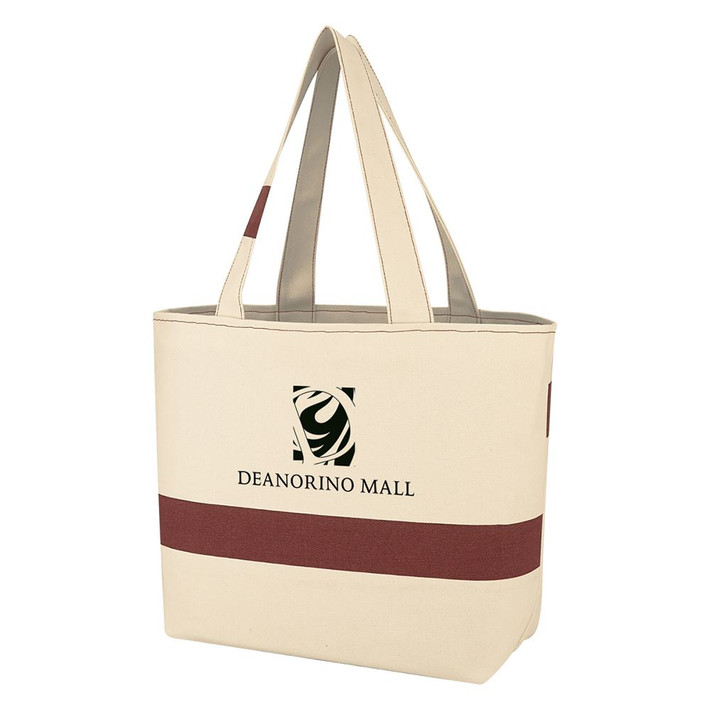 Cabana Tote Bag - Personalization Available