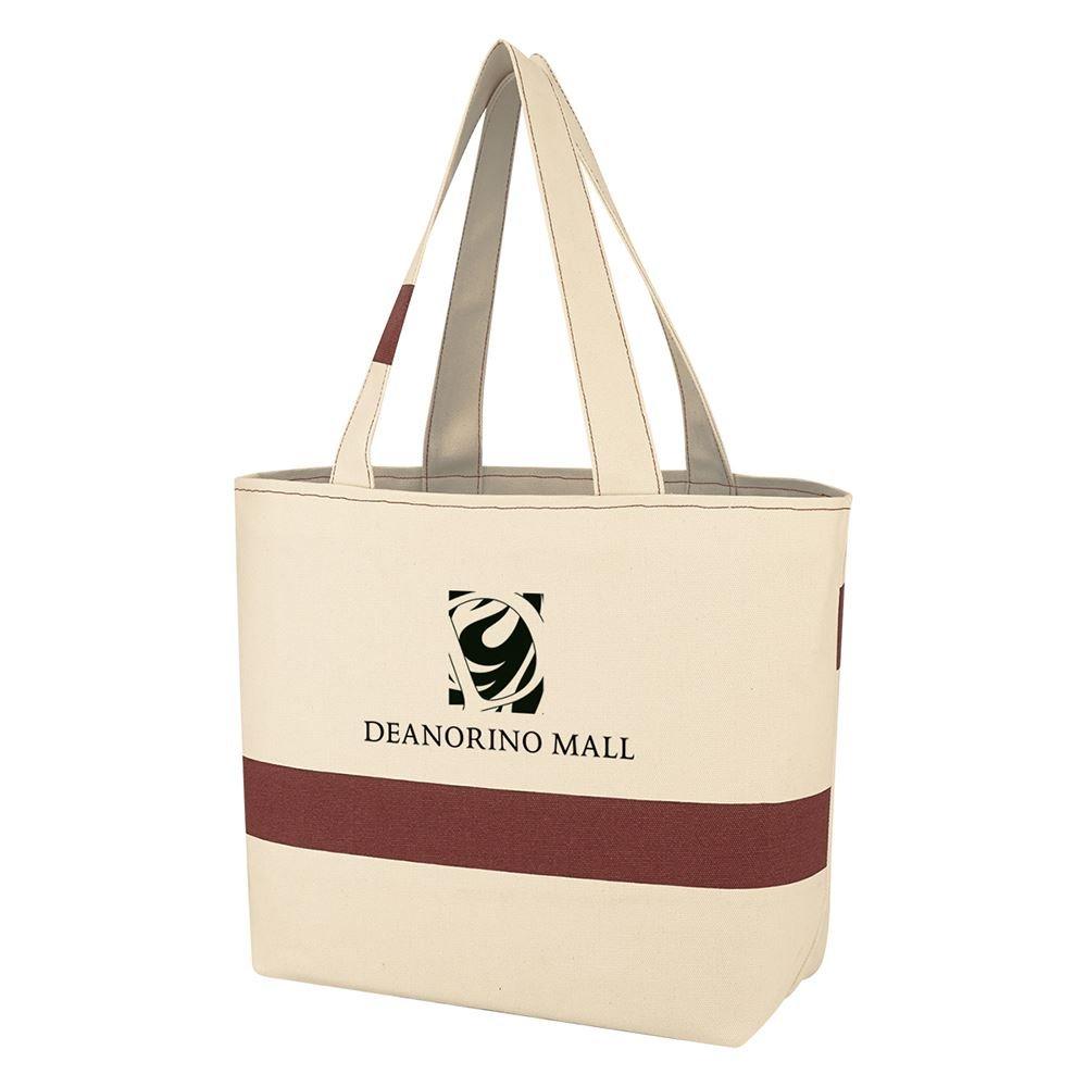 Cabana Tote Bag - Personalization Available