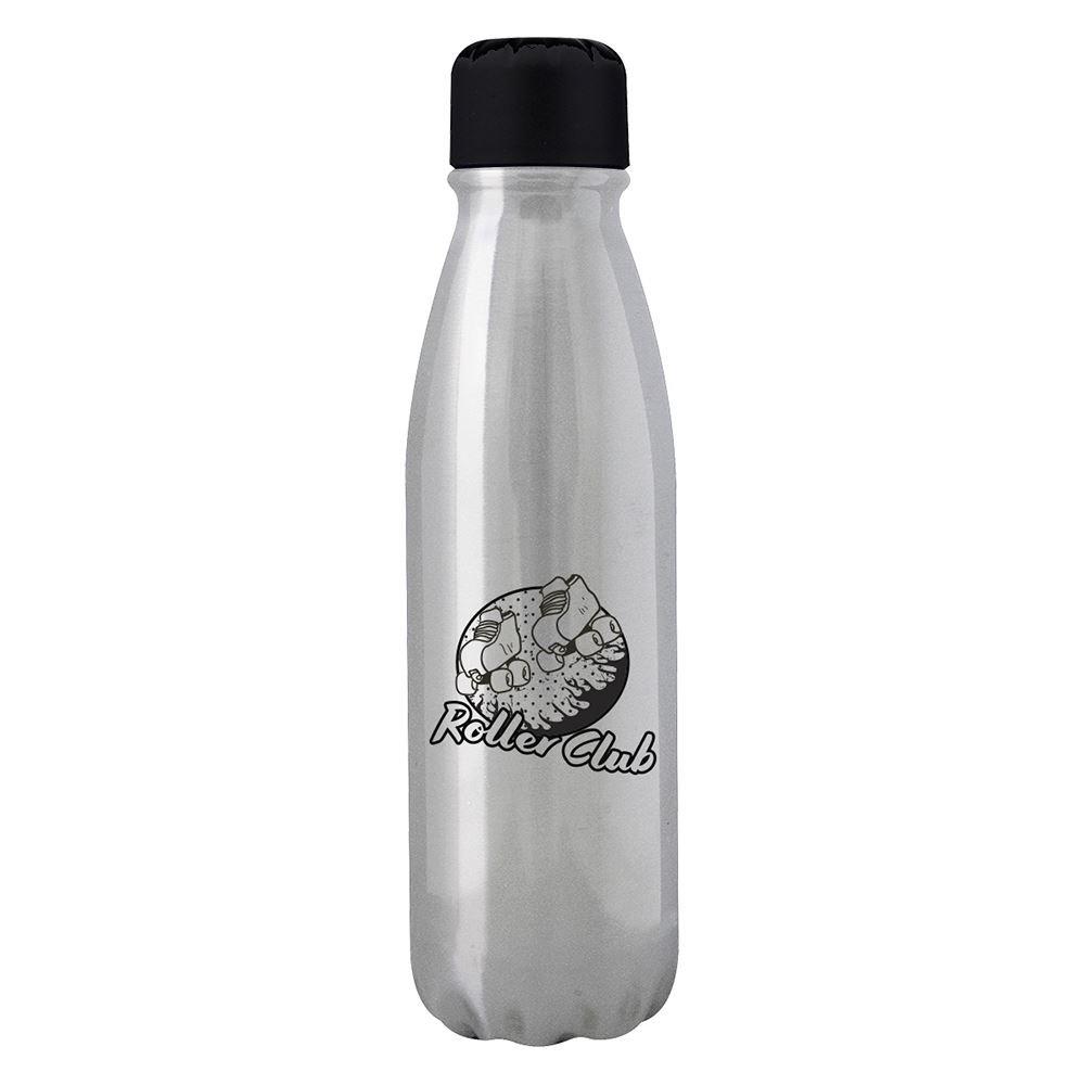 Kingston Aluminum Swiggy Bottle 20-Oz. - Personalization Available