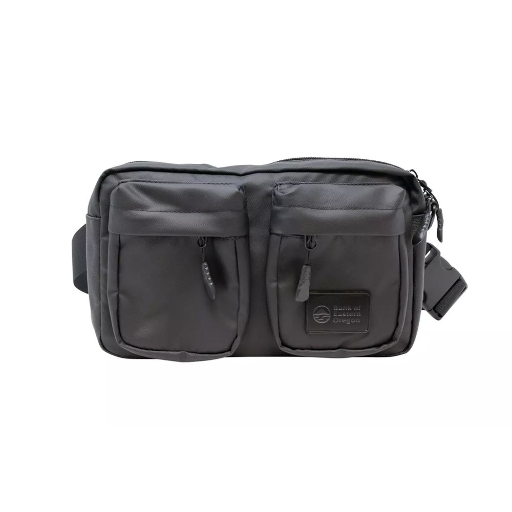 Signature Collection Fanny Pack - Personalization Available