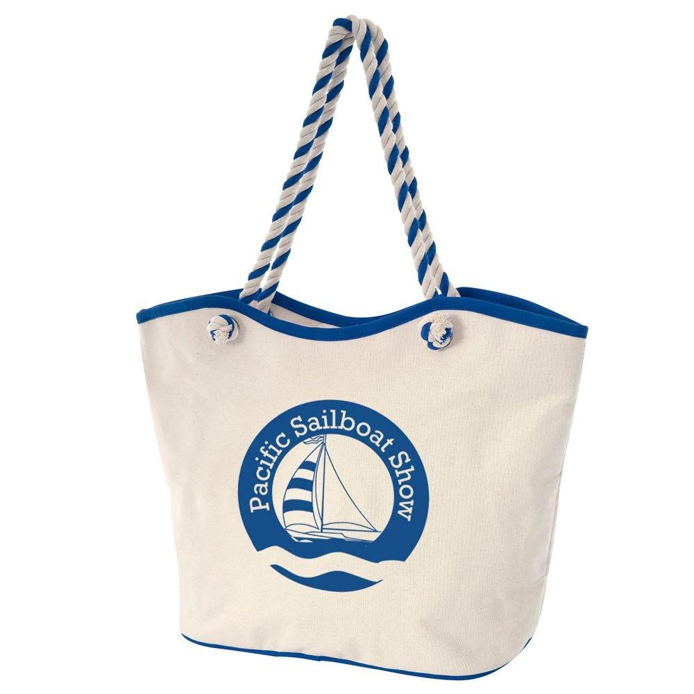 Maui 8 oz Laminated Cotton Tote Bag
