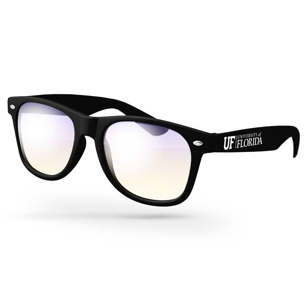 Blue Light Blocking Retro Promotional Glasses