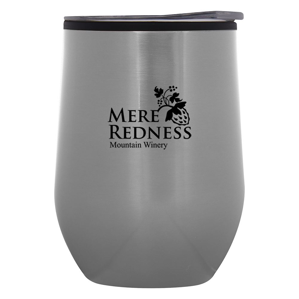 Napa Stemless Wine Cup - Personalization Available