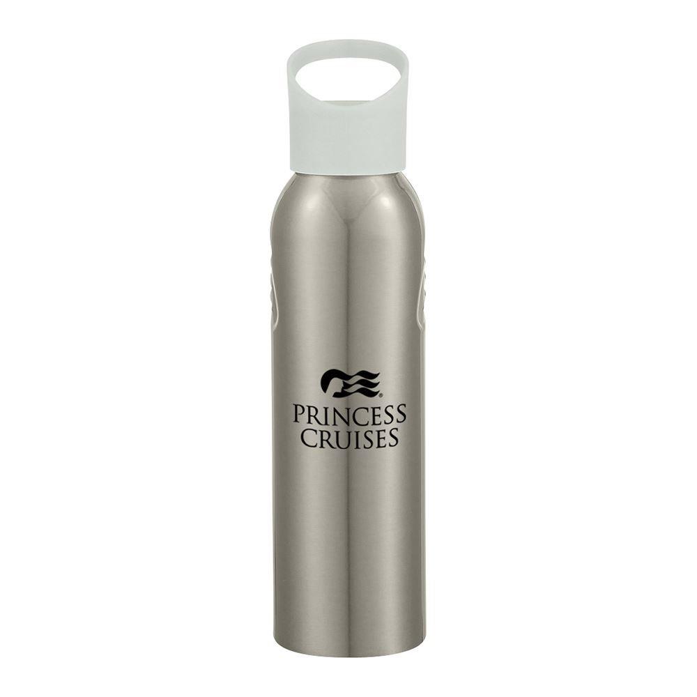 Aluminum Sports Bottle 20 oz. - Personalization Available