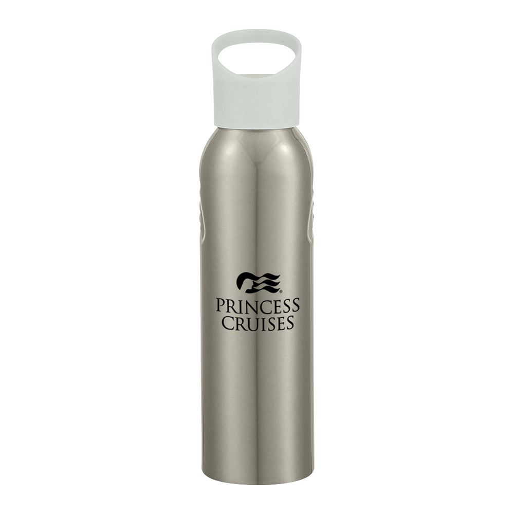 Aluminum Sports Bottle 20 oz. - Personalization Available