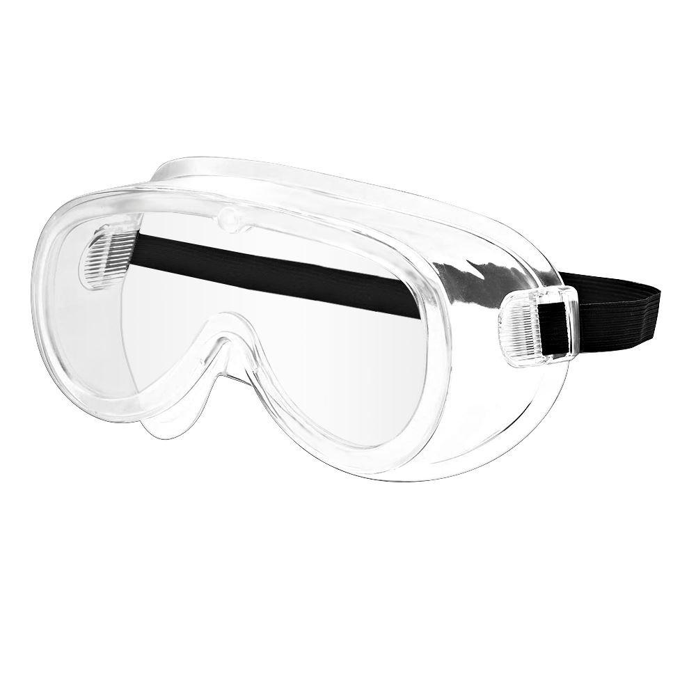Isolation Eye Mask