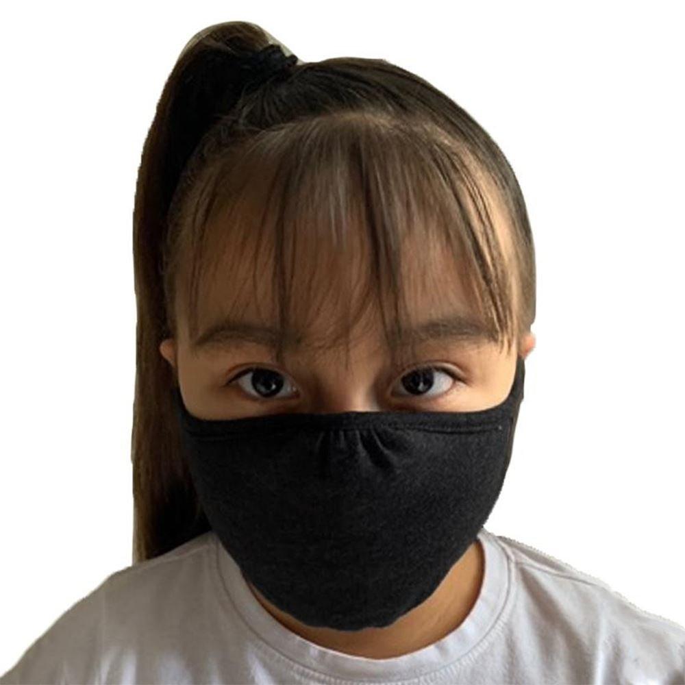 Youth Next Level CVC Recycle Mask - Blank