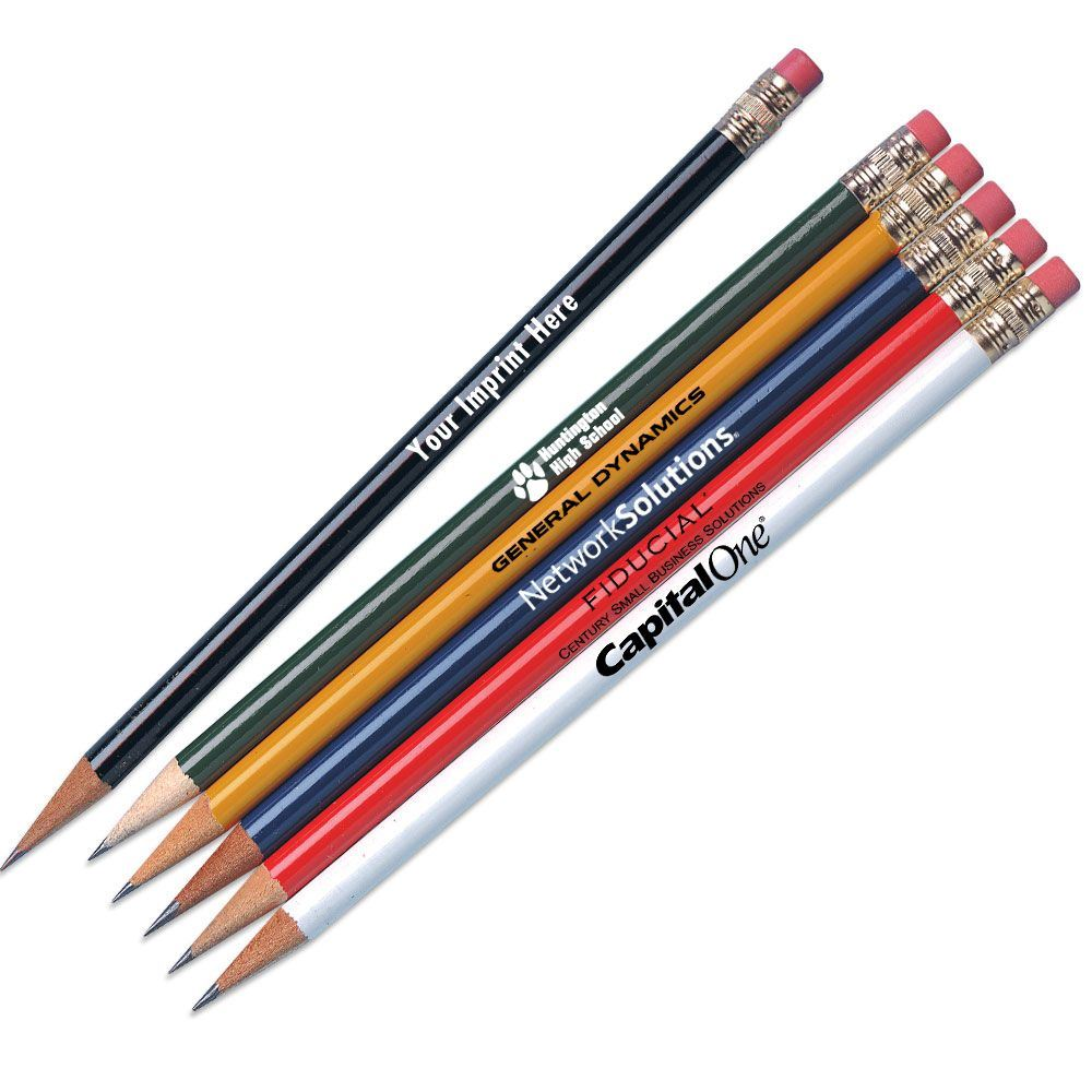 Promotional Pencils Personalized Positive Promotions