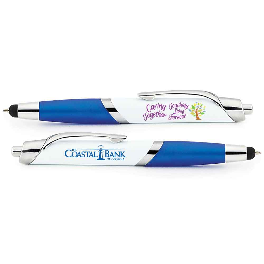Caring Together, Touching Lives Forever Positivity Pens™