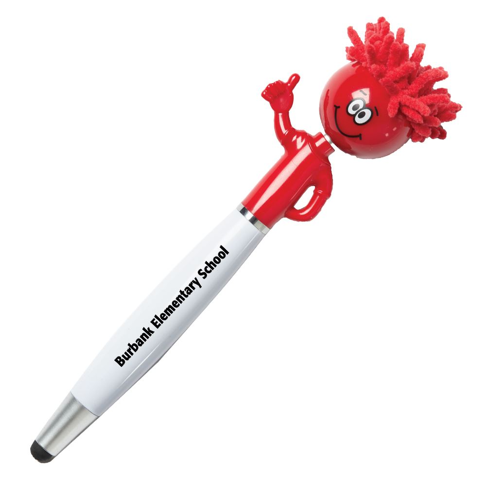 Thumbs Up To Our Staff Thumbs Up Mop Topper™ Pen