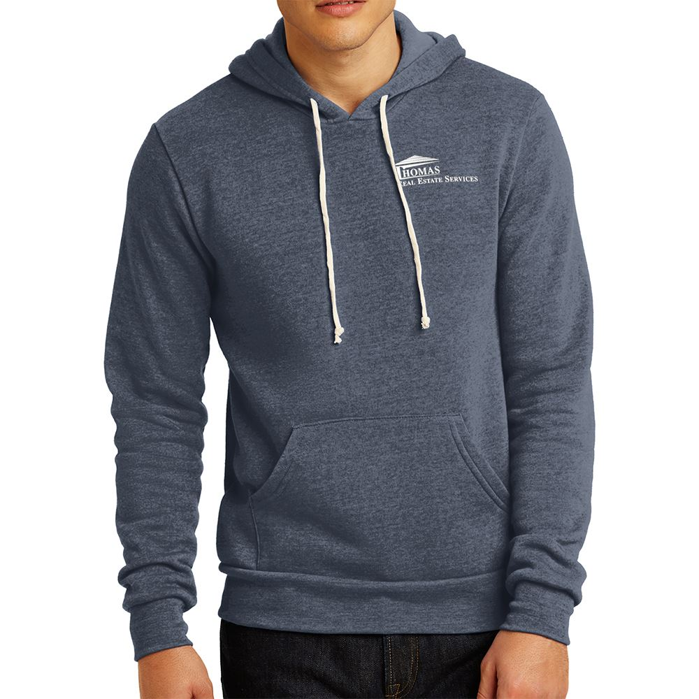 Alternative Eco Fleece™ Challenger Hooded Pullover - Personalization Available