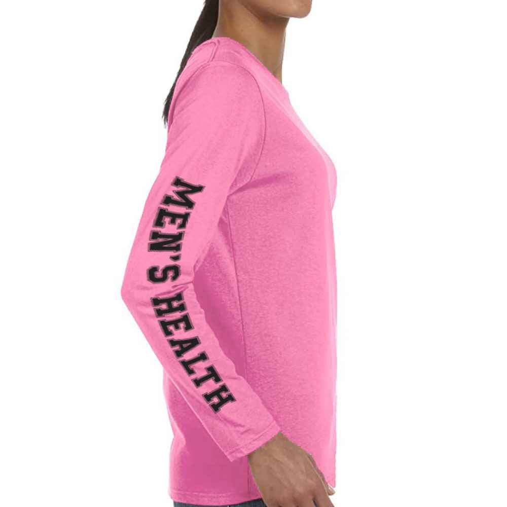 Pink Cotton Cause Underscrubs - Personalization Available