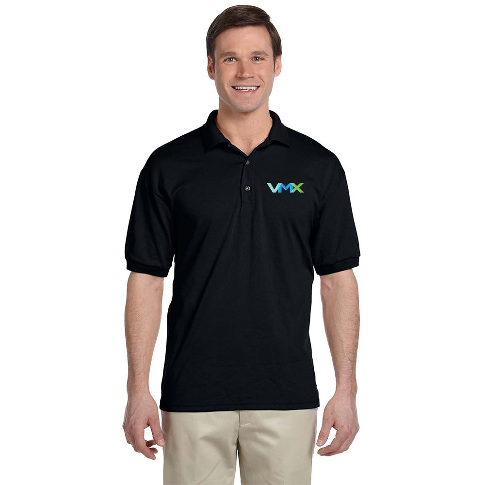 Gildan® Dryblend Adult Jersey Polo - Personalization Available