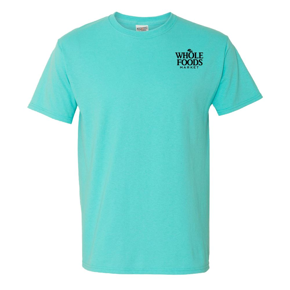Jerzees® Adult Dri-Power® 50/50 T-Shirt - Personalization Available