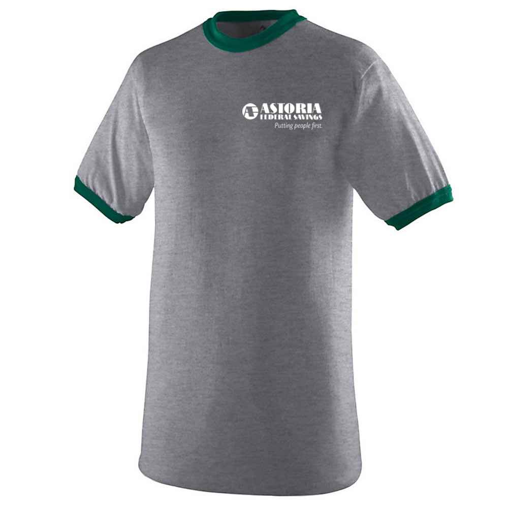 Augusta® Ringer T-Shirt - Personalization Available