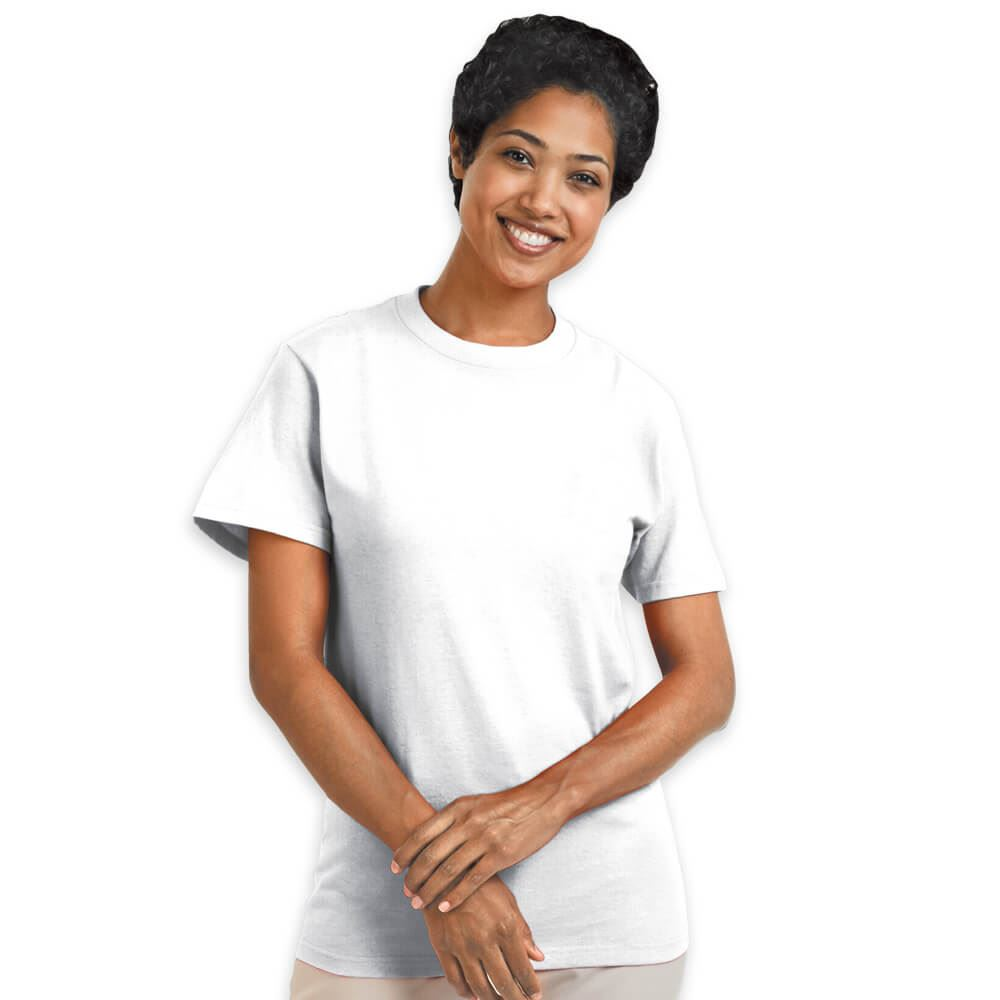 Unisex Short Sleeved 100% Cotton T-Shirt - Personalization Available