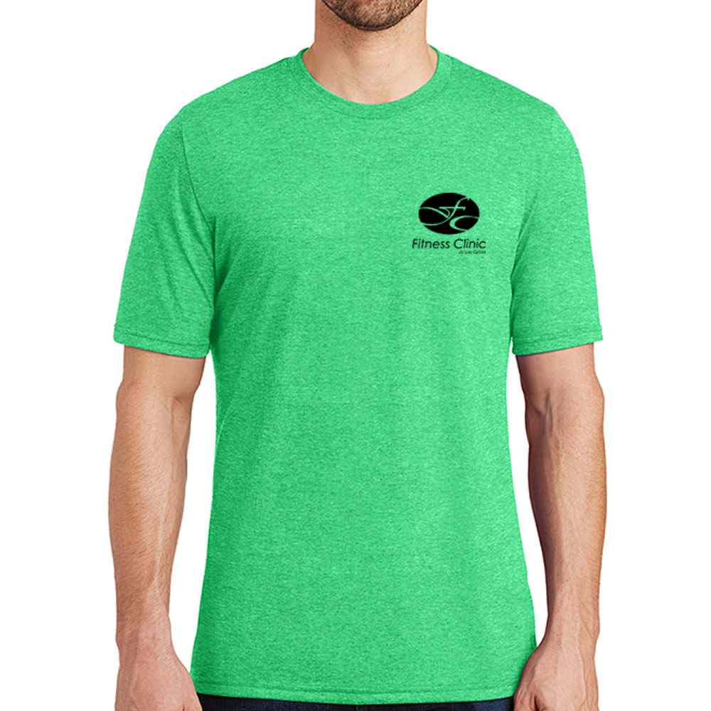 District® Men's Perfect Tri® T-Shirt - Personalization Available