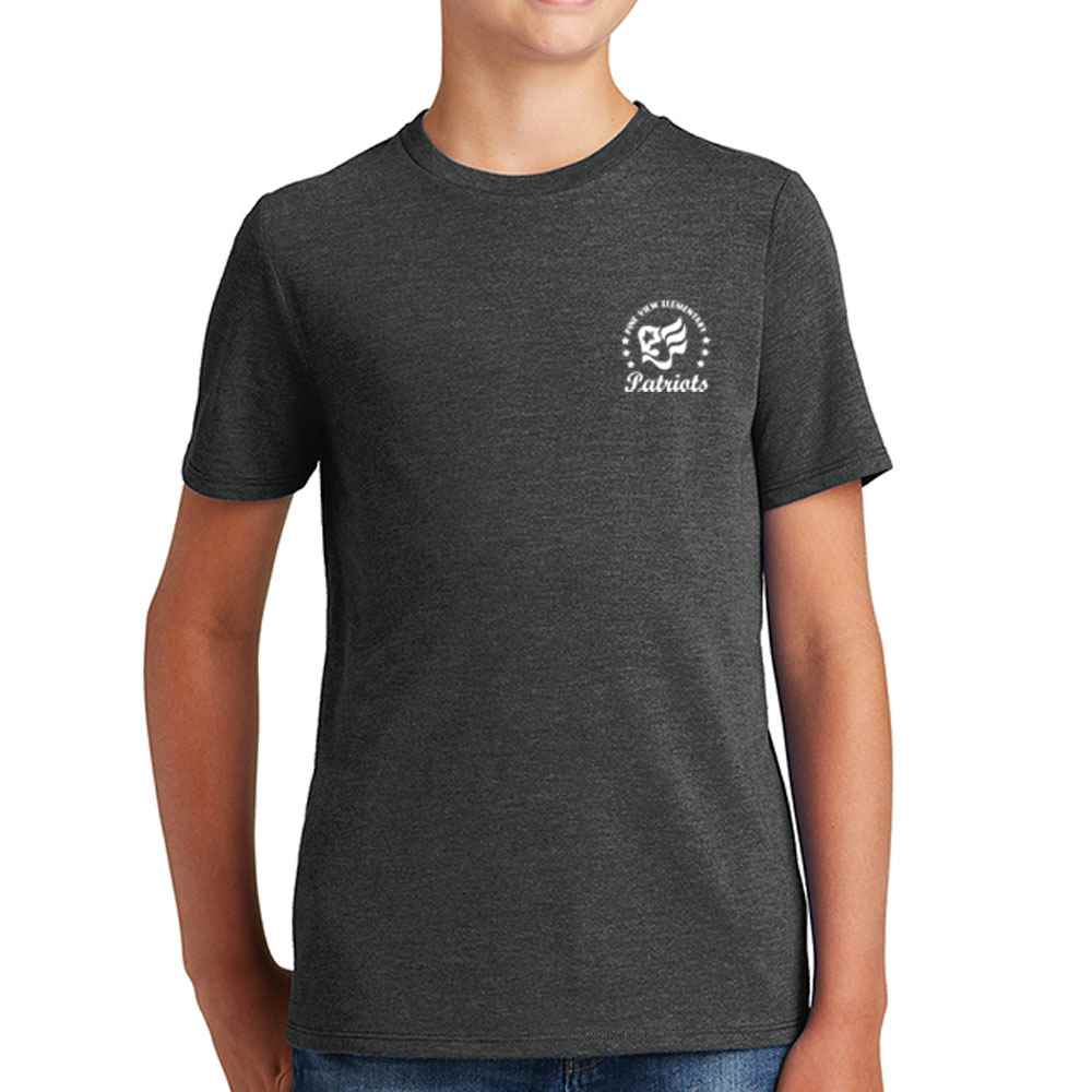 District® Youth Perfect Tri® T-Shirt - Personalization Available