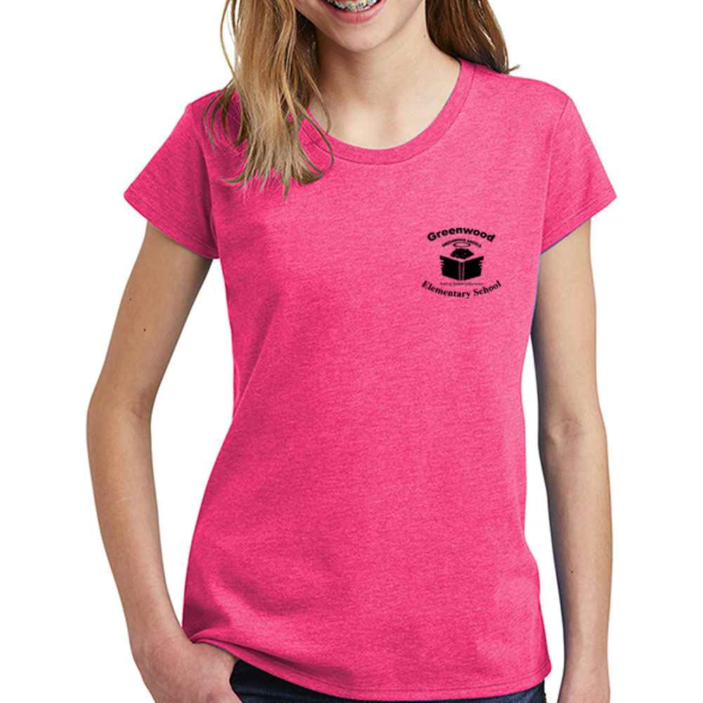 District® Girls Very Important Tee® - Personalization Available