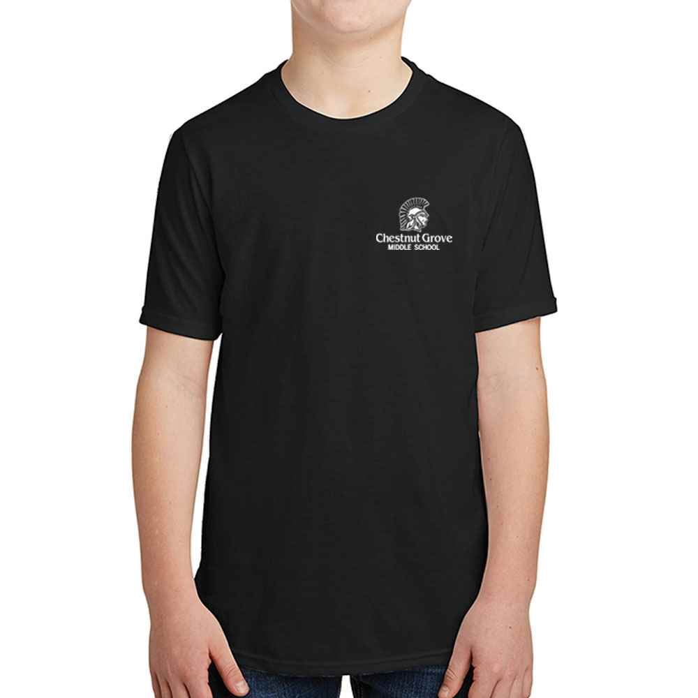 District® Youth Very Important Tee® - Silkscreen Personalization Available