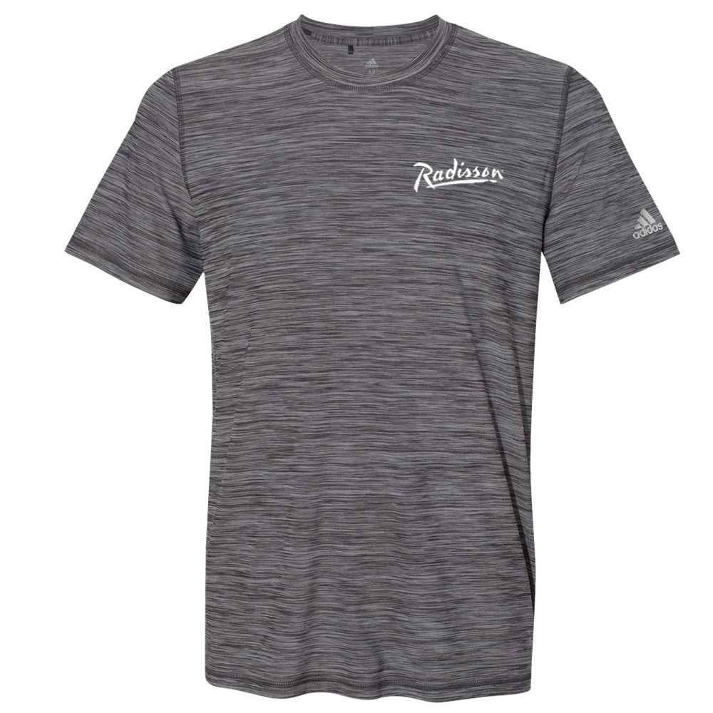 Adidas® Tech Tee - Personalization Available