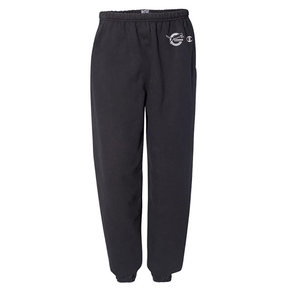 Champion® Cotton Max Sweatpants - Personalization Available