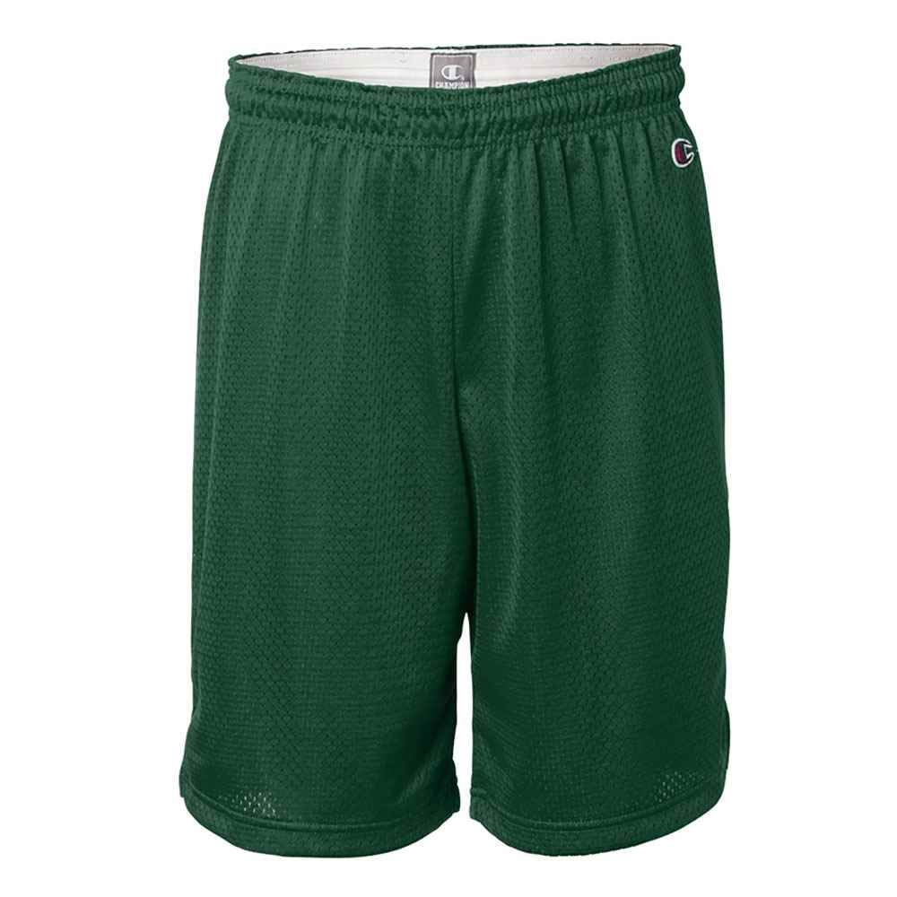 Champion® Mesh Shorts - Personalization Available
