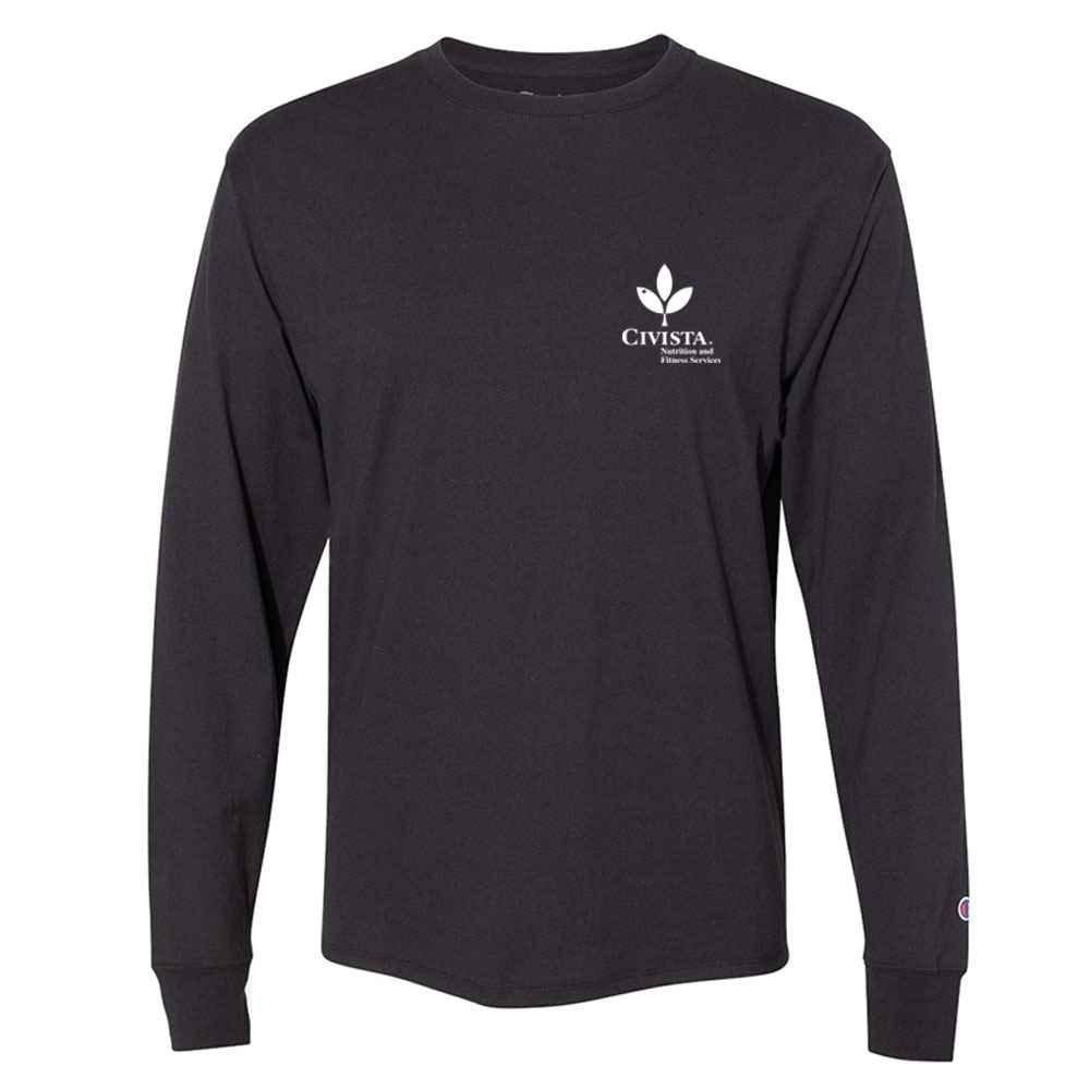 Champion® Premium Fashion Classic Long Sleeve T-Shirt - Personalization Available