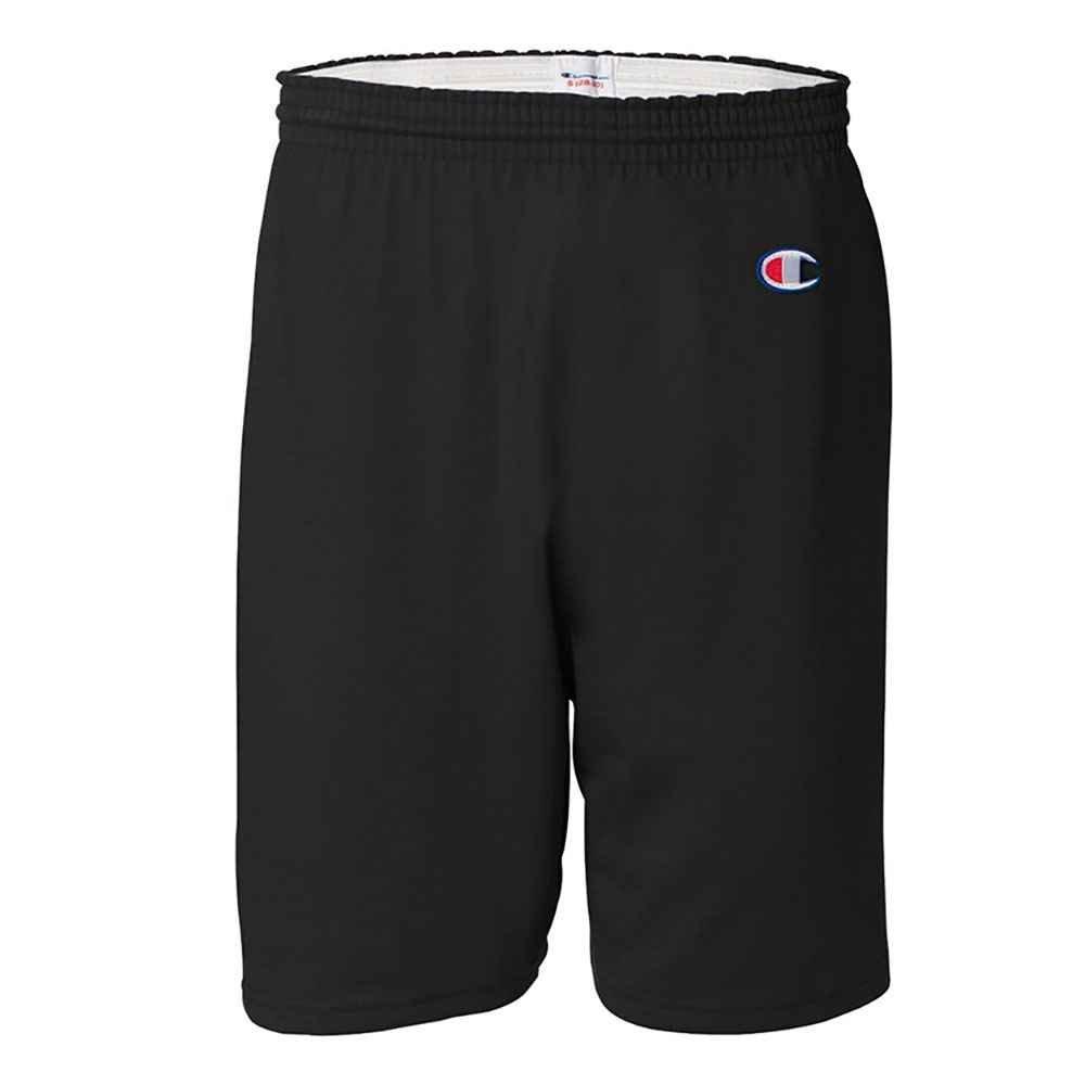 Champion® Cotton Gym Shorts - Silkscreened Personalization Available
