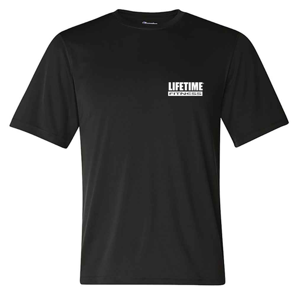 Champion® Double Dry® Men's Performance T-Shirt - Personalization Available