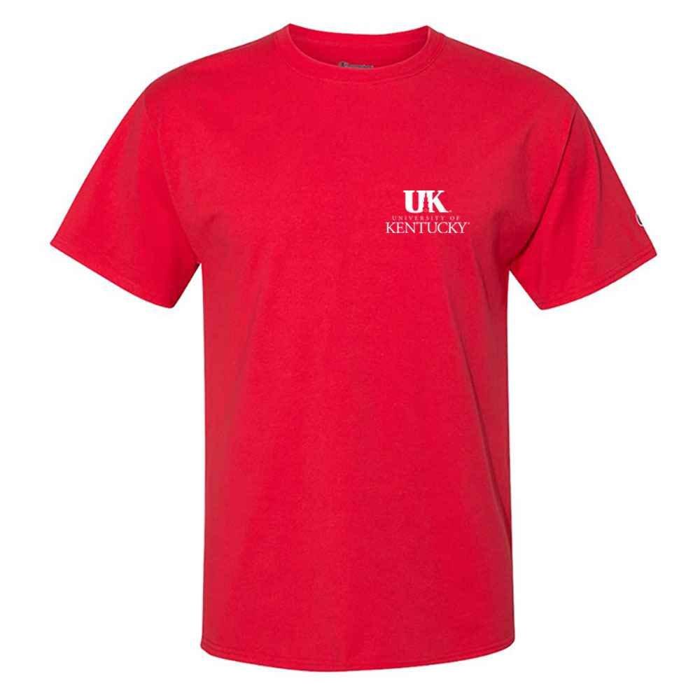 Champion® Men's Premium Fashion Classics Short Sleeve T-Shirt - Personalization Available
