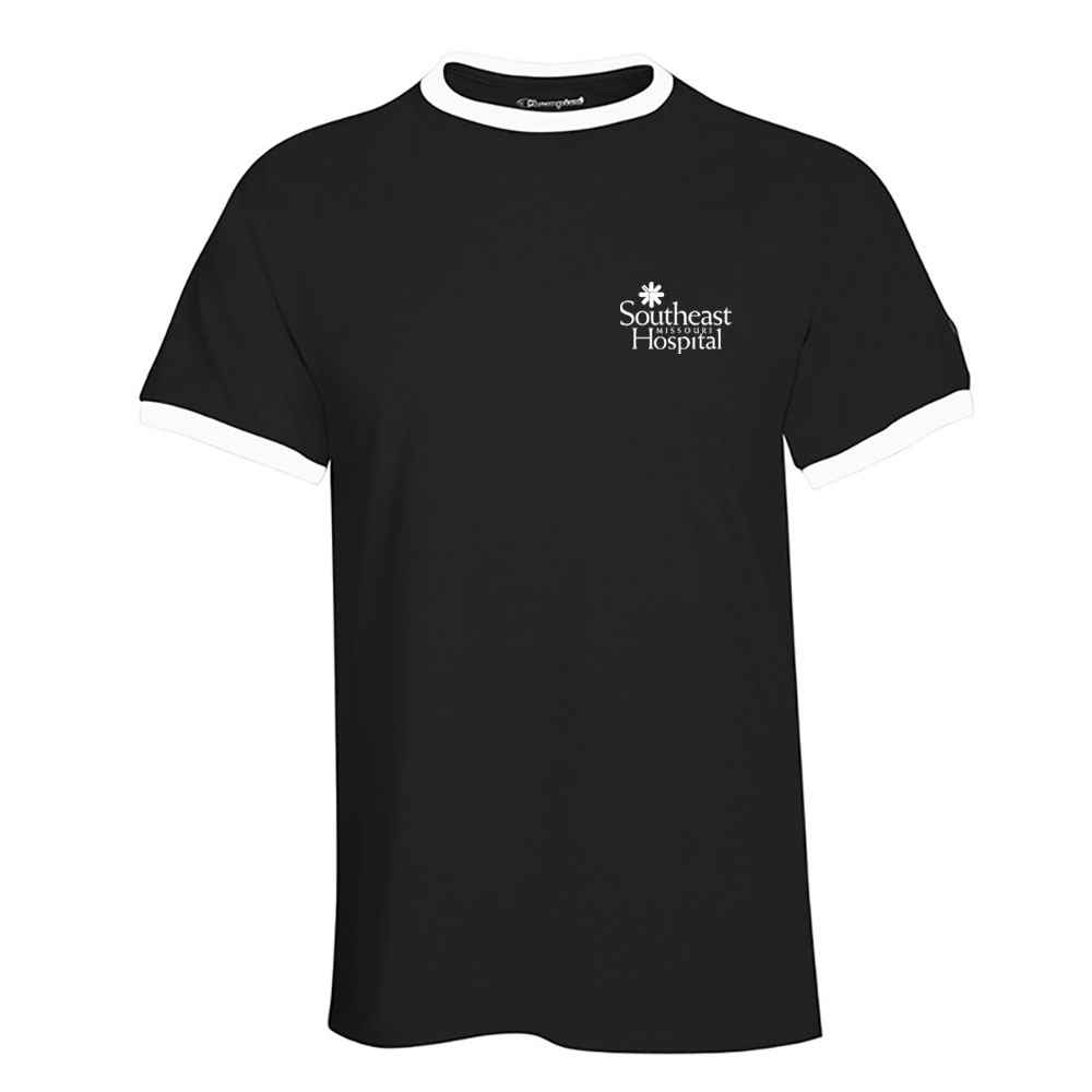 Champion® Ringer T-Shirt - Personalization Available
