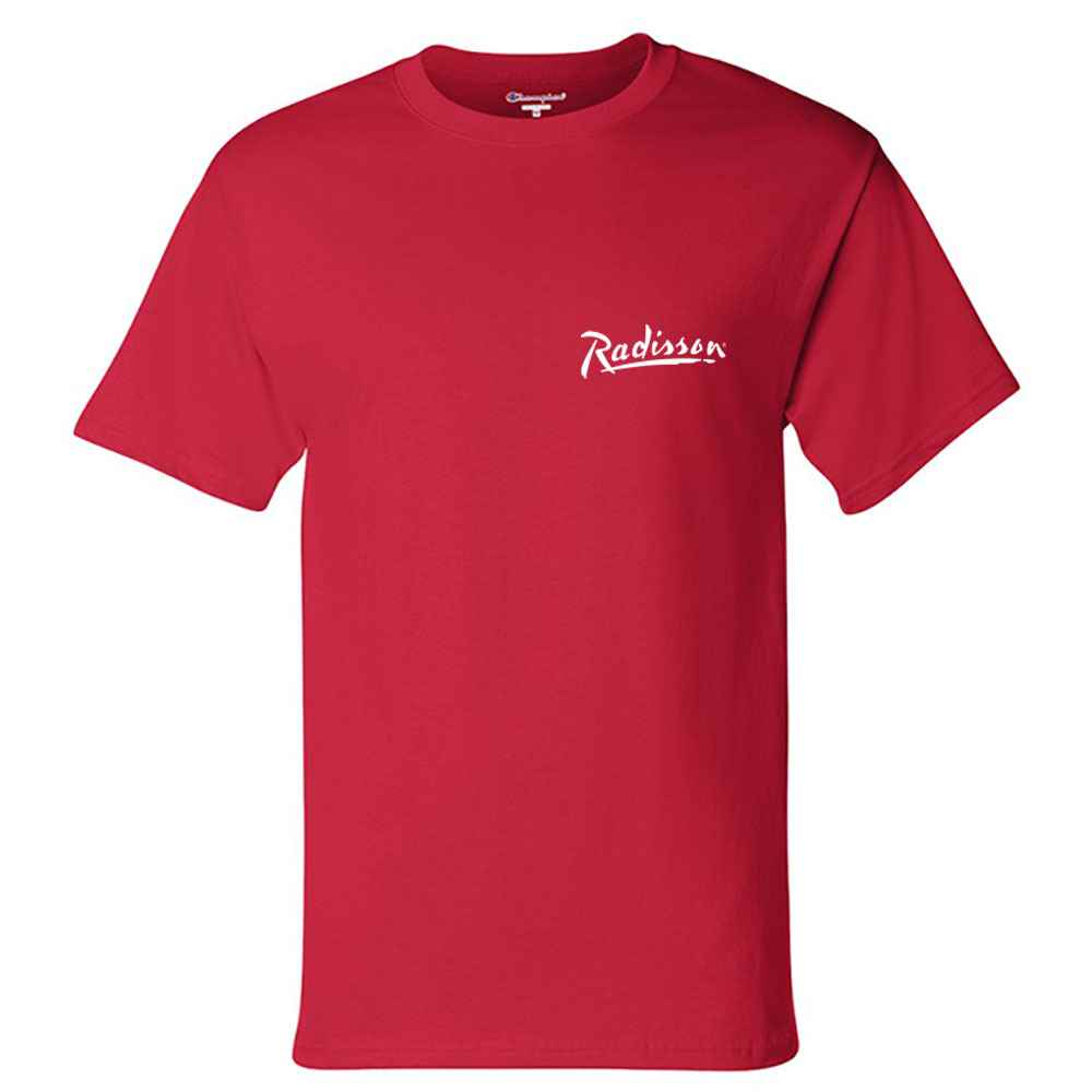 Champion® Adult Short Sleeve T-Shirt - Personalization Available