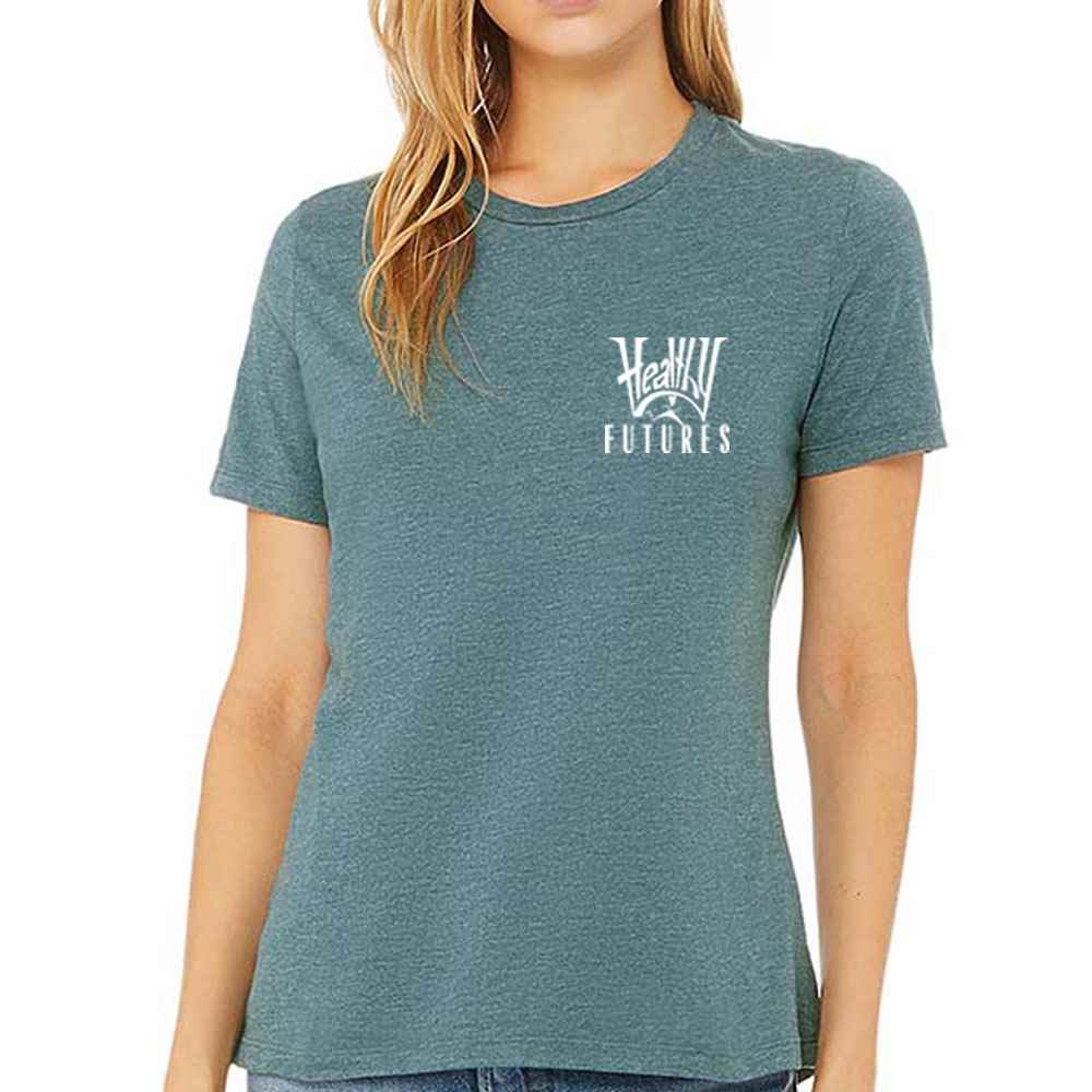 Bella + Canvas® Women's Triblend The Favorite Tee - Personalization Available