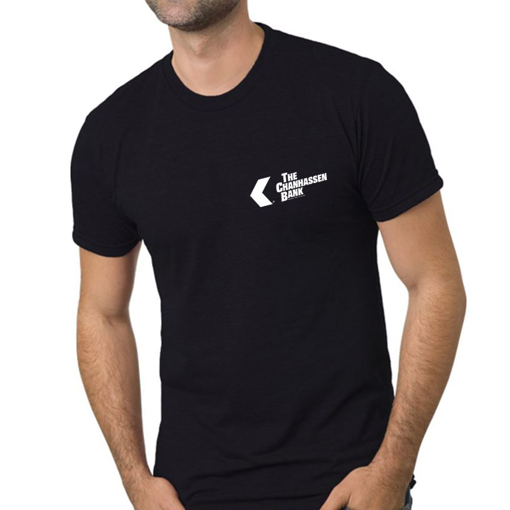 Bayside Triblend T-Shirt - Personalization Available