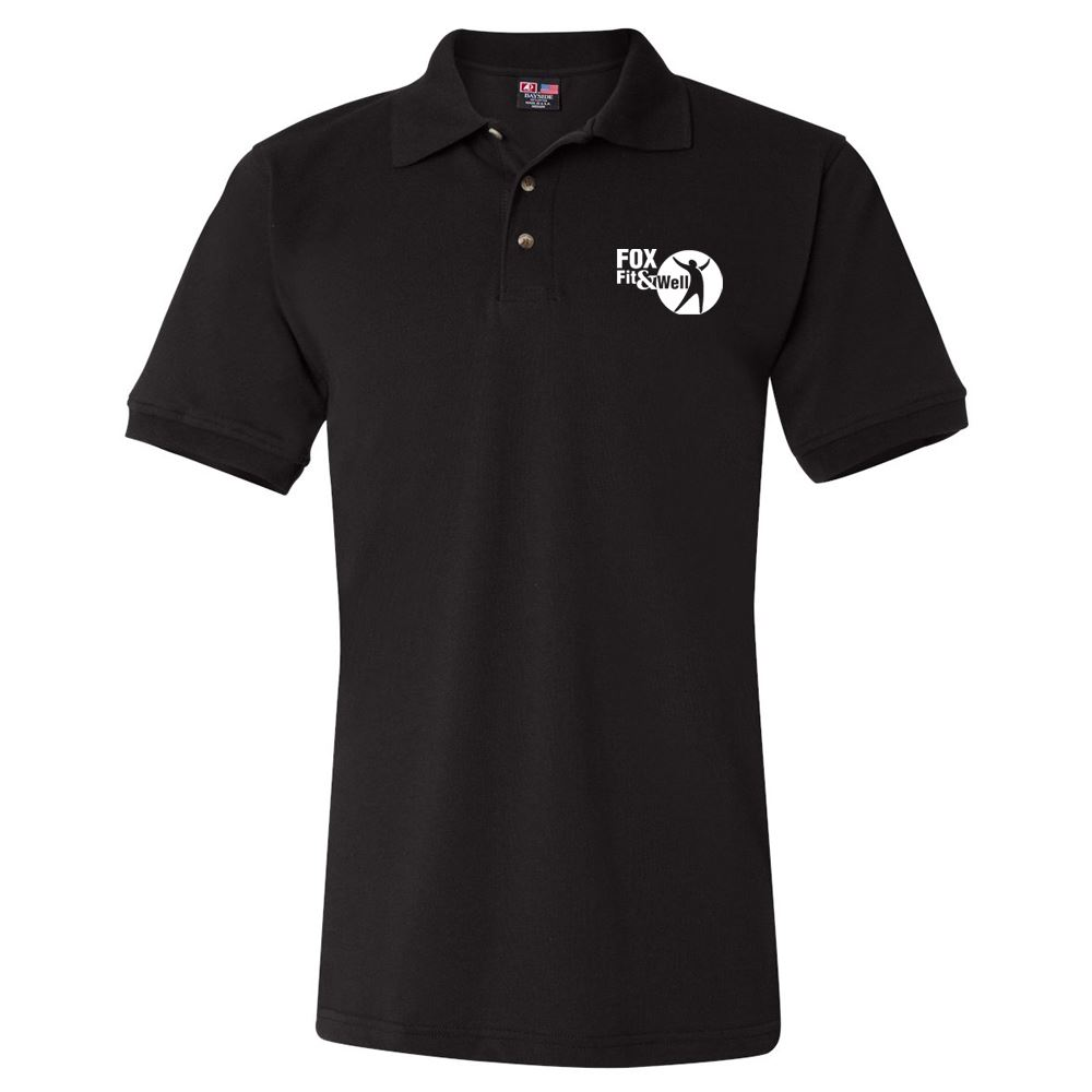 Bayside - USA Made Sport Shirt - Personalization Available