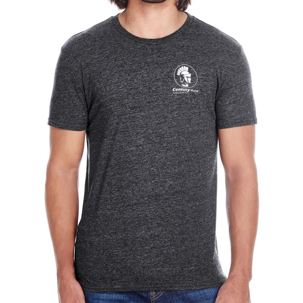Threadfast Apparel Unisex Triblend Short Sleeve T-Shirt - Personalization Available