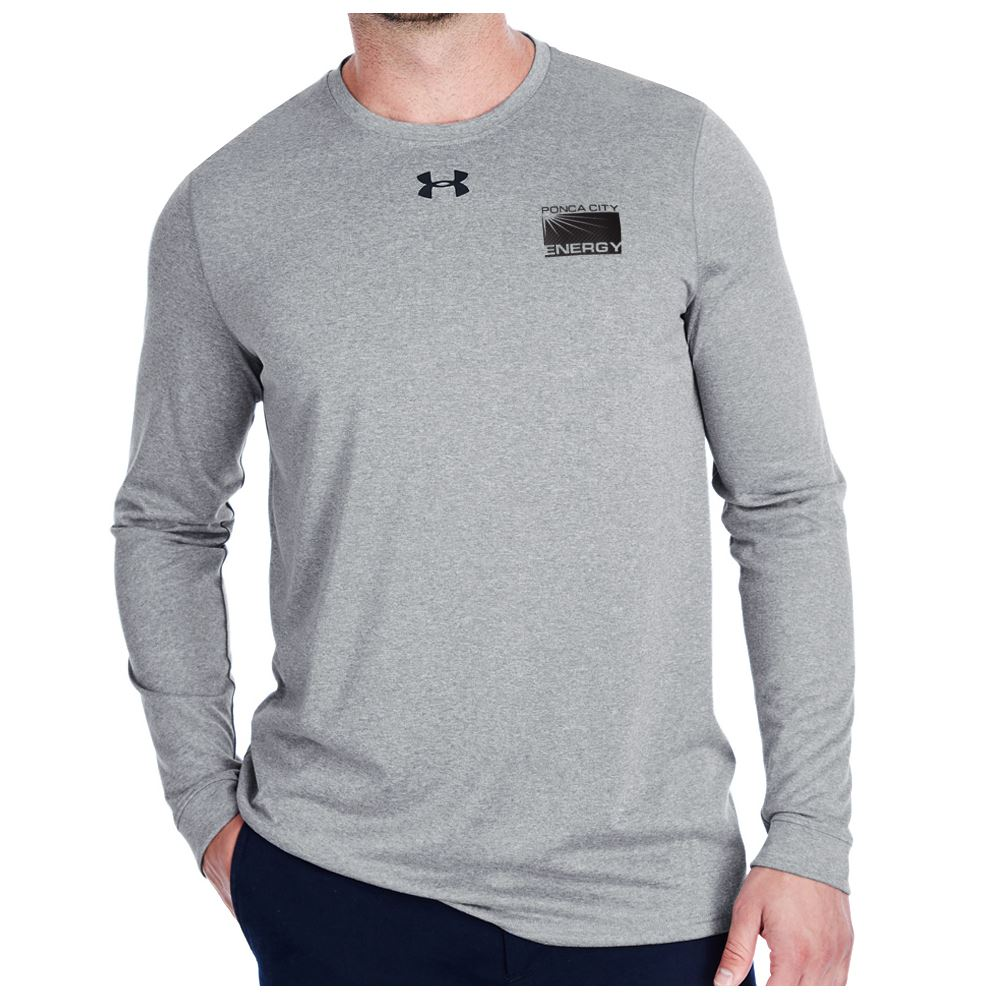 Under Armour® Long-Sleeve Locker T-shirt 2.0 - Personalization Available