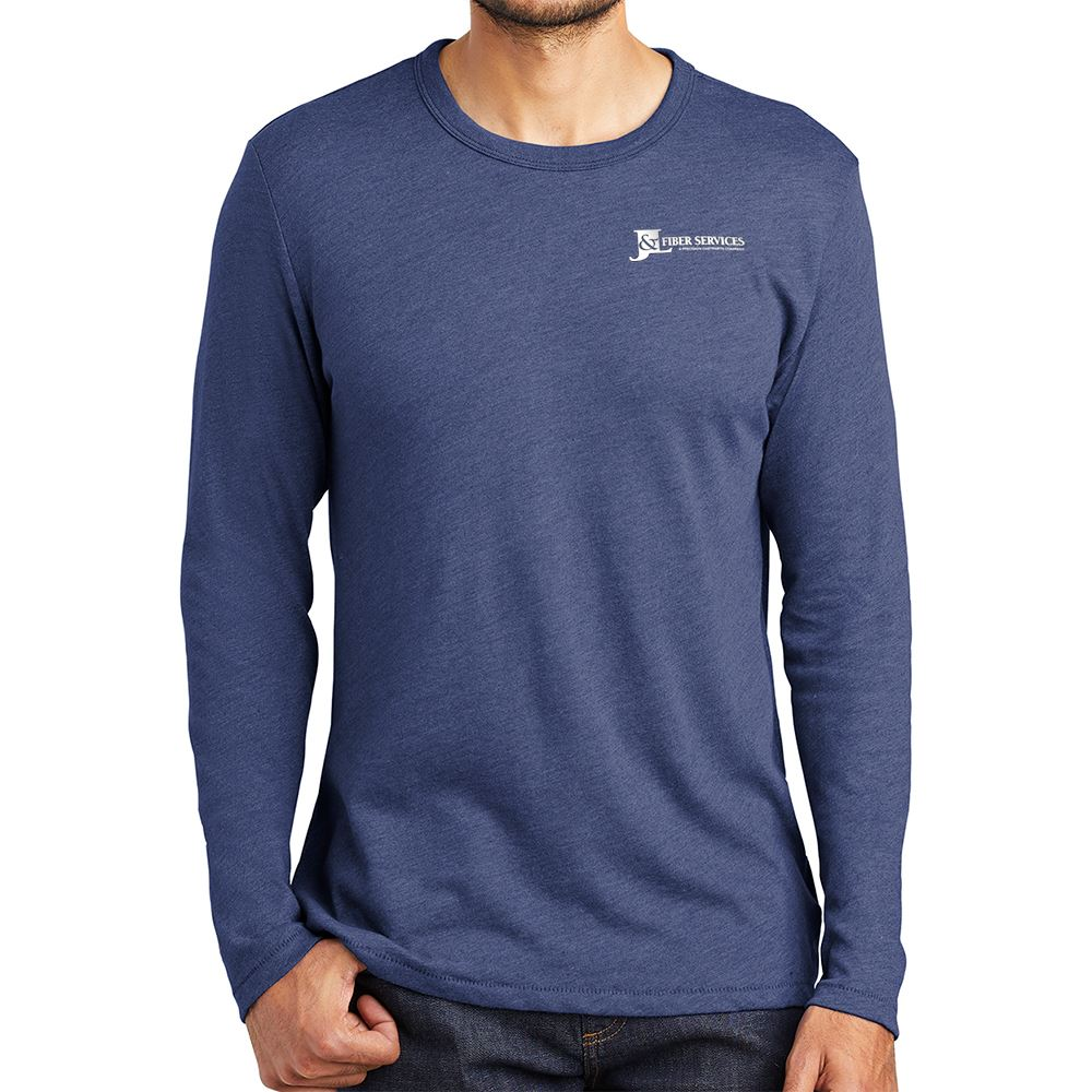 Alternative The Keeper Vintage 50/50 Long Sleeve T-Shirt - Personalization Available