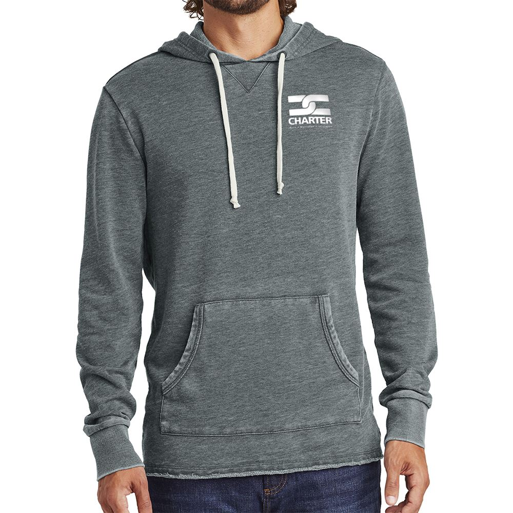 Alternative Burnout Schoolyard Hoodie - Personalization Available